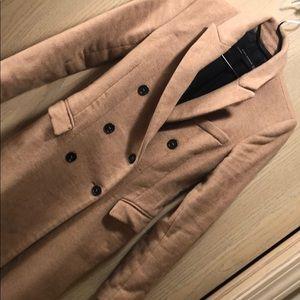 Ladie's coat